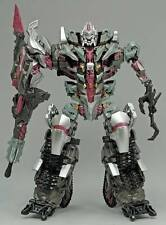 Japan TAKARA TOMY MALL Exclusive TRANSFORMERS NIGHTMARE Megatron Limited Edition