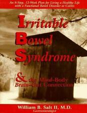 Irritable Bowel Syndrome & the Mind-Body Brain-Gut Connection: 8 Steps-ExLibrary