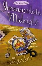 Immaculate Midnight: A Jane Lawless Mystery, Hart, Ellen, Good Book