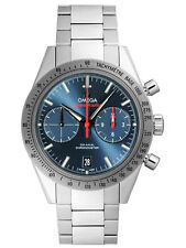 OMEGA Speedmaster '57 Co-Axial Gents Watch 331.10.42.51.03.001 - RRP £5690 - NEW