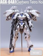 MG 1/100 AGX-04 GERBERA TETRA MSB ver. Full Resin Kit. USA Seller! In stock