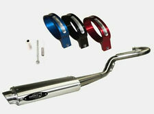 Barkers Full System Inframe Exhaust - 2015 Yamaha Raptor 700 - 7AYE-700RAP-15