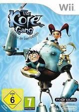 Nintendo Wii Spiel ***** The Kore Gang **********************************NEU*NEW