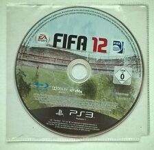 FIFA 12, Sony Playstation 3 Game