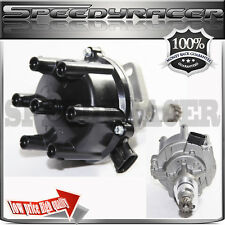 Ignition Distributor fit 92-97 Lexus SC300 93-97 GS300 2JZGE 93-98 Toyota Supra