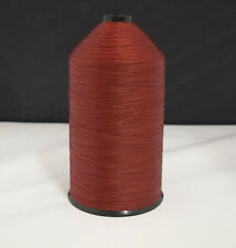 32 OZ. RED ANEFIL NYLON BONDED THREAD T-135 BT-138  2LB SPOOL A&E GOVT SPEC FF
