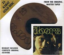 "Doors ""The Doors"" DCC Gold CD Neu OVP Sealed GZS 1023"