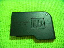 GENUINE PANASONIC DMC-FZ20 BATTERY DOOR PARTS FOR REPAIR