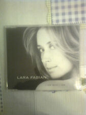 FABIAN LARA - I AM WHO I AM  - 1 TRACK -  CD SINGLE