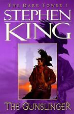 The Gunslinger (The Dark Tower, Book 1), Stephen King, Good Condition, Book