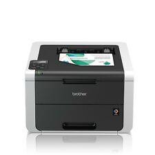 Brother HL-3150CDW A4 Colour Laser Network Printer Lan WiFi Duplex