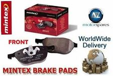 FOR BMW MINI R56 R58 COOPER S 1.6 2005--  FRONT BRAKE DISC PADS