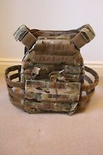 TYR Tactical PICO-AUS Plate Carrier in Multicam with Accessories - BRAND NEW