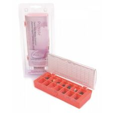 Pillmate Twice Daily Pill Dispenser 7 Day Pillbox