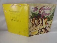 The Golden Goose Brothers Grimm MCMXLV Graef Illustrated McLoughlin