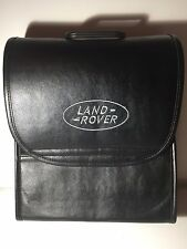 Land Rover car boot organiser storage bag