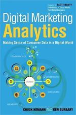 Que Biz-Tech: Digital Marketing Analytics : Making Sense of Consumer Data in...