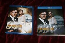 Live and Let Die (Blu-ray Disc, 2008) James Bond 007