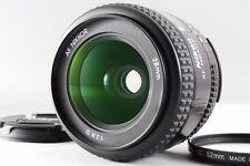 =MINT= Nikon AF Nikkor 28mm f/2.8 D Wide Angle Prime Lens +Filter from Japan#l13