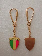 PORTACHIAVI SCUDETTO ITALIA - ANNI 80/90