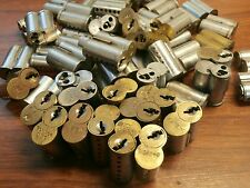BEST IC CORES-Reconditioned -UGLY's A-kwy 6-PIN CORE ACCESS LOCKSMITH