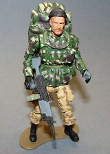 1:18 Ultimate Soldier 21st Century Special Forces British Royal Army Figure
