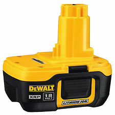 *NEW & GENUINE* DeWALT DC9182 18V 2.0AhLi-Ion Battery - replaces DE9182 & DE9180