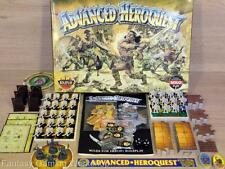 Advanced Heroquest-Games Workshop 100% (Warhammer, Skaven, Hero, Quest) #876