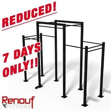 CrossFit Rig Cage Cell 05 - Power Rack - Gym Fitness Equipment