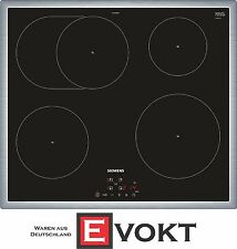 Siemens iQ300 EH645BFB1E Built In 60cm Induction Hob Ceramic Glass Genuine NEW
