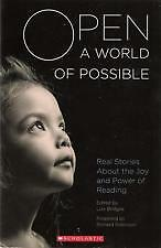 Open a World of Possible by Lois Bridge (Paperback, 2014), New, free shipping