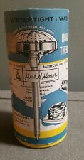 MAID OF HONOR MEAT THERMOMETER CARDBOARD CONTAINER SEARS ROEBUCK CO.