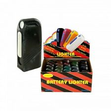 Cigarette battery lighter countertop - One item with random color