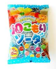 Japanese Soda Hard Candies RIBON 20 Individually Wrapped 4.02 Oz. USA Seller