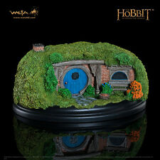 WETA LOTR The Hobbit Hole Gandalf's Cutting 26 Bagshot Environment Statue NEW