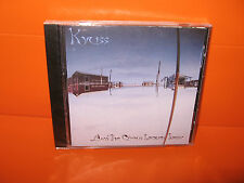 CD KYUSS - AND THE CIRCUS LEAVES TOWN - SEALED SIGILLATO