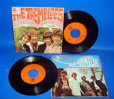 Vinilo THE TREMELOES  -dos eps/ singles buen estado