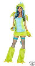 J. VALENTINE Puff Dragon Costume, Size Large