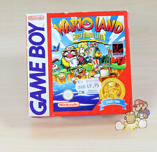 Wario Land - Super Mario Land 3 Classic Serie( Game Boy / GB ) * TOP * CiB