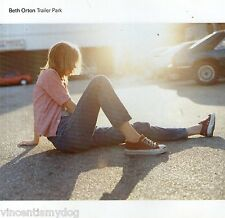 Beth Orton - Trailer Park (2000) cd