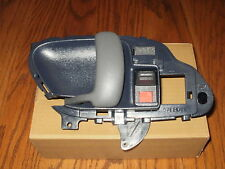 CHEVY Silverado INTERIOR INSIDE DRIVER DOOR HANDLE BLUE 1995 1996 1997 1998 1999
