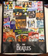 NEW The Beatles Album Cover Tote from Vandor