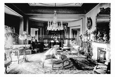 rp17642 - East Cowes Castle Interior , Isle of Wight - photo 6x4