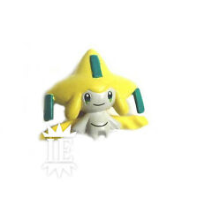 POKEMON JIRACHI FIGURE STATUETTA PERSONAGGIO 385 leggendario carta decorativo ds