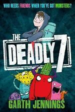 The Deadly 7-ExLibrary
