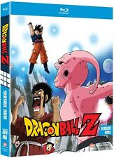 Dragon Ball Z: Season 9 (2014, Blu-ray NIEUW)4 DISC SET