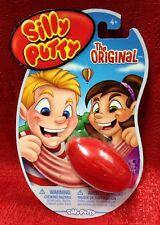 Silly Putty The Original Genuine Don't Be Fooled By Fakes FAST FREE USA SHIPPING