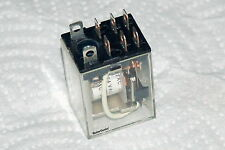 LY2 8 Pin 24 Volt AC Plug in Relay for zone control relay boxes- ARGO - TACO