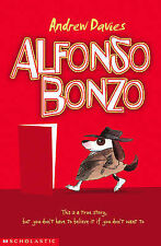 Andrew Davies Alfonso Bonzo Very Good Book