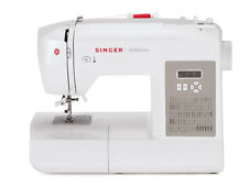 Singer Brilliance 6180 Electric Sewing Machine (230061112)